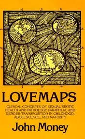 Love maps - Money